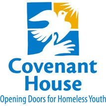 One of the largest privately-funded childcare agencies in the U.S., Covenant House provides services to homeless and runaway youth.