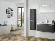 Java Wenge, liking wall mounted sink unit