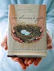 Achingly beautiful, a gift itself, and life saving for me.  I've never read anything so poetic and healing. Ever.