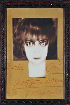 In pictures: the heiress, socialite and artist's muse Marchesa Luisa Casati