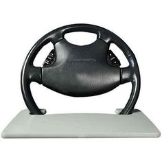 Amazon.com: Wheelmate Laptop Steering Wheel Desk COMMENTS ARE HILARIOUS!!