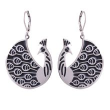 Like and Share if you want this  Hight Quality Peacock Earrings Stainless Steel Silver Color Earrings Modern Beautiful Stud Earrings For Women Jewelry Gift     Tag a friend who would love this!     FREE Shipping Worldwide     Get it here ---> http://ebonyemporium.com/products/hight-quality-peacock-earrings-stainless-steel-silver-color-earrings-modern-beautiful-stud-earrings-for-women-jewelry-gift/    #dresses