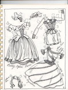 Ballet Book 2 - Ventura page 6