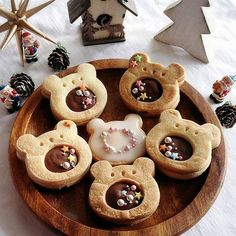 Sugar Cookies, Cookie Recipes, Sweets, Baking, Party, Desserts, Food, Drink, Halloween