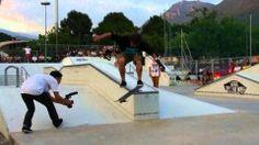 Local Focal - Skatepark Lugano - http://dailyskatetube.com/switzerland/local-focal-skatepark-lugano/ - http://www.youtube.com/watch?v=cCVrMDVHa80&feature=youtube_gdata  Filmed & Edited by Alejandro Caceres www.thejokershop.ch www.warriorsskateboards.com poor skateboards.