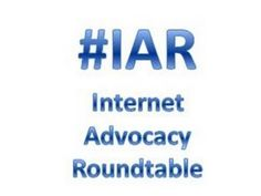 Watch today's Internet Advocacy Roundtable on the Campaign for Marriage Equality... at your leisure.