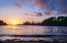 Ucluelet - Vancouver-area photographer Clayton Perry