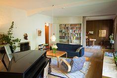 iving room./munkkiniemi - aalto house 12 | by Doctor Casino