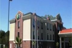 Holiday Inn Express Hotel & Suites Picayune - http://usa-mega.com/holiday-inn-express-hotel-suites-picayune/