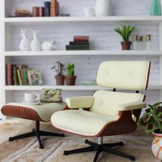 With the wild weather we are having at the moment it's the perfect time to cosy up inside on our favourite mini replica chair 😄 . . . #eameschair #replicaeames #minieames #replicachair #minireplica #mini #miniature #miniatures #miniatureco #tiny #ilovemini #dollhouse #dollhousereno #lovemini #minithings #dollhouseminiatures #modernminiatures #miniaturefurniture