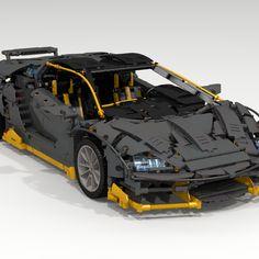 290 Lego Ideas In 2021 Lego Lego Technic Lego Crane