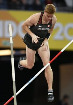 Ginger Guys, Pole Vault, Athletics, Coming Out, Gay, Sports, Going Out, Hs Sports, Sport