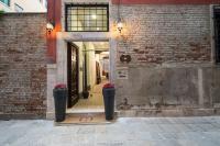 Corte di Gabriela Boutique Hotel - Venice Italy