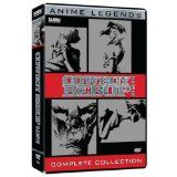 Cowboy Bebop Remix: The Complete Collection (Anime Legends) (DVD)By Shinichiro Watanabe