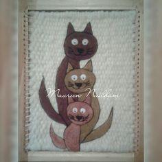 Gatos de vellón