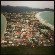 Praia do Canto Grande
