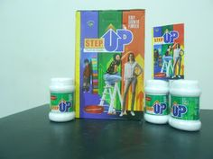 Step Up Height Increaser is quick height increasing formula to increase height up to 6 inch with no efforts. Visit - http://www.stepupheightincreaser.co.in