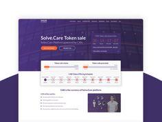 înregistrare site token