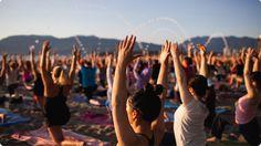 Lululemon: A Story of Yoga, Sweat and Sustainability - Swedbrand Group