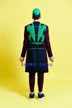 Introducing Shimo Zhou » Fucking Young!
