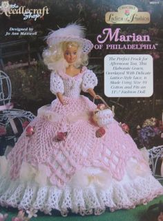 Crochet Ladies of Fashion #962519, MARIAN OF PHILADELPHIA by JO ANN MAXWELL,http://www.amazon.com/dp/B002V7T6ZA/ref=cm_sw_r_pi_dp_GQCrtb0R8JZ0ARTE