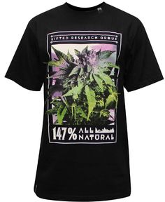 #Lrg #147% #All #Natural #T-shirt Black