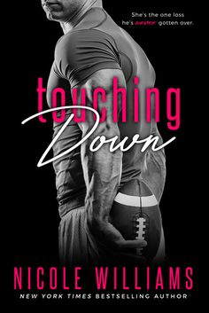My ARC Review of Touching Down by Nicole Williams