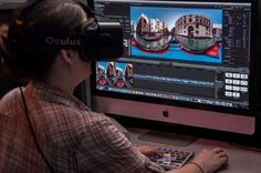 Adobe Premier Pro Enables Fast Efficient 360 Video Post Productions VR immersive 360 video is becoming an extremely popular format among hobbyists and professional ...