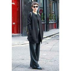 ヴィンテージ使いはロンドナーに学んで! 最新スナップが到着。|ファッション(流行・モード)|VOGUE JAPAN