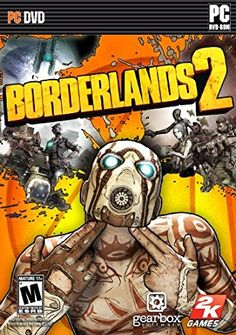 Borderlands 2 is a first-person shooter with RPG elements that is available on the PC, Xbox 360 and Playstation It was developed by Gearbox Software and is published by Games. The game was released on September in the US, September 21 2k Games, Xbox 360 Games, Best Games, Board Games, Playstation Games, Free Games, Awesome Games, Borderlands 2, The Sims