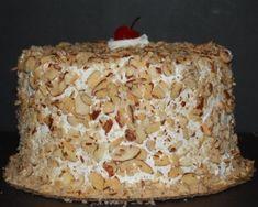 Oakmont Bakery...FABULOUS almond torte!!