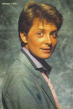 Michael J. Fox is the best!!!