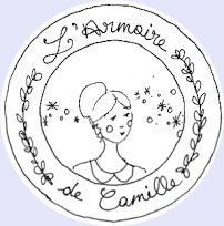 L'Armoire de Camille  http://boutique.larmoiredecamille.com/