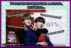 Memes bts en español