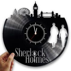 Sherlock 3 стіна+рука