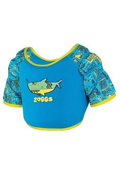 Enjoy the water whilst learning to swim with this float vest. Various sizes available Swimming Aids, Baby Swimming, Learn To Swim, Babies R Us, Deep Sea, Infant, Wings, Vest, Sweatshirts
