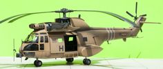 1/32 SA 330 Puma (Revell) by B_one fixer