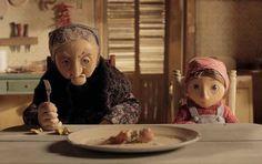 «Η βαλσαμωμένη γιαγιά» - «My Stuffed Granny» | To χαμομηλάκι
