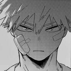 Anime W, Hot Anime Guys, Dark Anime, Kawaii Anime, My Hero Academia Episodes, My Hero Academia Manga, Bakugou Manga, Anime Lindo, Manga Pictures