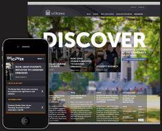 University of Ottawa by Carbure
