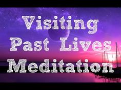 Who were you in your past lives? Listen to this hour long past life regression meditation and find out. Meditation For Beginners, Daily Meditation, Mindfulness Meditation, Past Life Regression Hypnosis, Regression Therapy, Essential Oils For Chakras, Yoga For Kids, Kid Yoga, Life Guide
