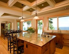 Westmark Construction is Vancouver Island's leading custom home builders for luxury new homes & large scale renovations. Let's talk about your dream home! Home, Renovations, Residential, Custom Homes, Luxury, New Homes, Custom Home Builders, Kitchen
