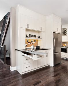 Innovative Ideas For Kitchen Storage
