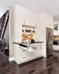 Innovative Ideas For Kitchen Storage