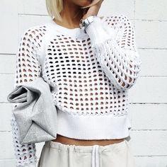 goutte de la lune Sport Fashion, Boho Fashion, Winter Fashion, Womens Fashion, Fashion Trends, Fashion Photo, Latest Fashion, Girl Fashion, Sporty Chic