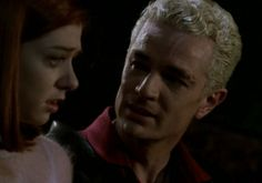 """Lovers Walk"" (Season 3, Episode 8) 