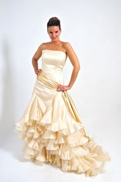 Vestidos novia outlet castellon