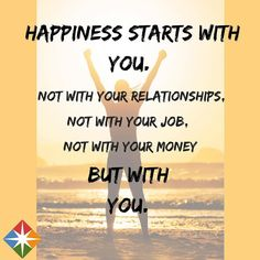 You can make your own happiness today! #wednesday #wednesdaymorning