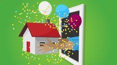 Tirar la casa por la ventana. En qu celebracin has tirado la casa por la ventana?