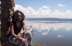 7 Tips for planning your first trip to Africa: Lake Nakuru in Kenya